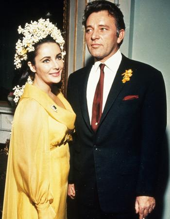 Liz et Richard (1964)