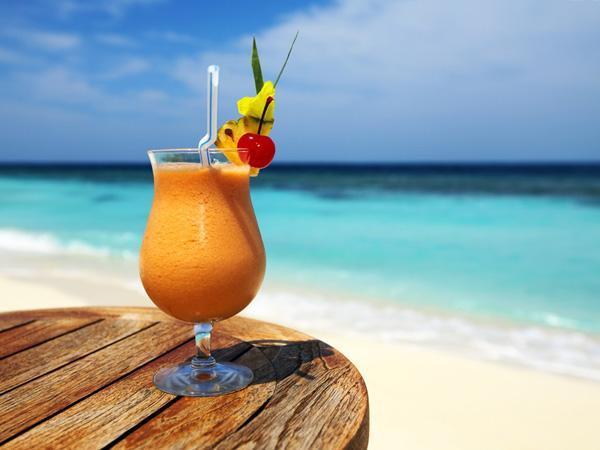 Heerlijke cocktails, met of zonder alcohol